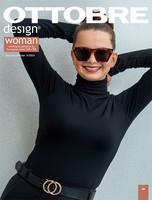 Ottobre design: Woman 34-52, syksy/talvi 5/2021
