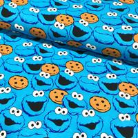 Digitrikoo: Cookie monster, turkoosi