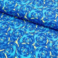 Hellin: Ruusut, sininen