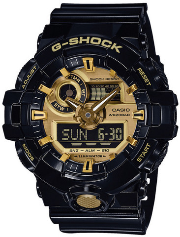 GA-710GB-1AER Casio G-SHOCK