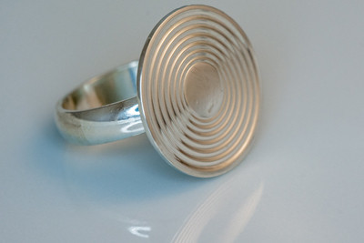 H7043 Uralaatta sormus