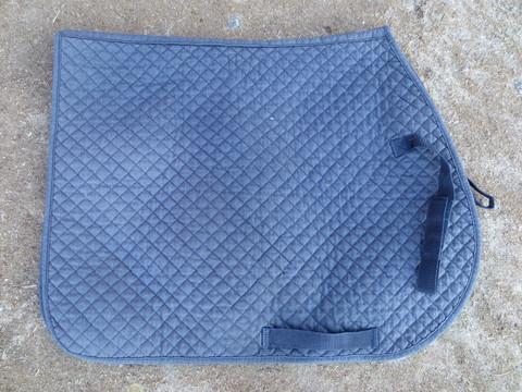 Neliöhuopa, sininen yleismalli FULL