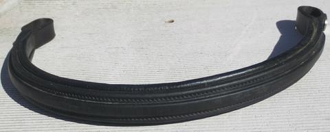 Dyonin musta otsapanta 41 cm