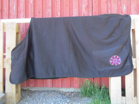 UUSI Eurohunter edustusloimi, musta 145 cm