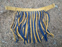 Sini-keltainen kärpäshapsu, FULL