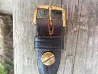Gag-kuolaimet uusilla poskiremmeillä, 14,5 cm