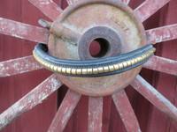 Claridge House kultaklinkkeri otsapanta, 37 cm