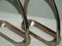 Jalustimet, 10,5 cm