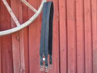 Bucas satulavyö 140 cm