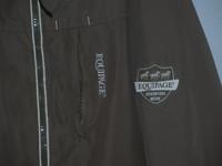 Equipage Adventure Wear takki, S koko