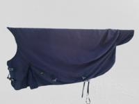 Eurohunter sisäloimi highneckillä ja fleecevuorella, 155 cm