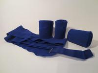 Joustopintelit 4 kpl, siniset