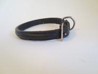 Musta peruspanta, pituus 39-40 cm