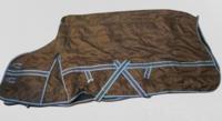 Ruskea sisätoppaloimi, 100 g(?) 155 cm