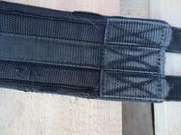 Kankainen satulavyö, Finn-Tack 110 cm