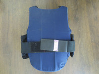 Sininen turvaliivi, aikuisten S/M