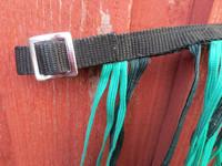 Ötökkähapsu, musta-vihreä n. 40 cm