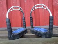Sprenger Bow Balance jalustimet kumeineen 10,5 cm