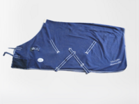 Best On Horse sininen fleeceloimi 155 cm