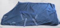 Waldhausen tummansininen fleeceloimi 155 cm