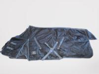 Horse Guard musta sisätoppaloimi n. 50-100 g vuorella 160 cm
