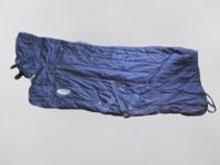 Weatherbeta fullneck sininen sisätoppaloimi 150 cm
