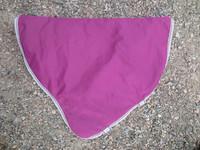 Pinkki Bucas kaulakappale 100g(?) ulkoloimeen 145 cm