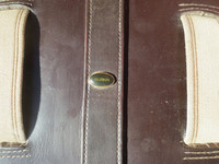 Globus irrallinen tummanruskea mahapanssari