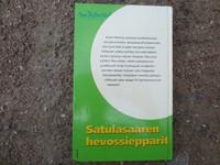 Pollux kirjapaketti nuorelle 6 kpl kirjoja