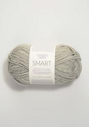 Sandnes Smart, ljusgrå 1032