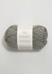 Sandnes Smart, grå 1042