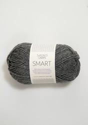 Sandnes Smart, mörk grå melerad 1053