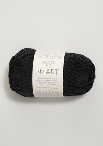 Sandnes Smart, koks 1088