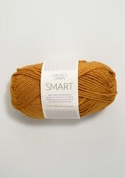 Sandnes Smart, ockra 2527