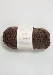 Sandnes Smart, mellanbrun 2652