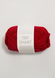 Sandnes Smart, röd 4219