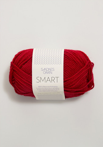 Sandnes Smart, punainen 4219