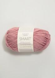 Sandnes Smart, gammelrosa 4332
