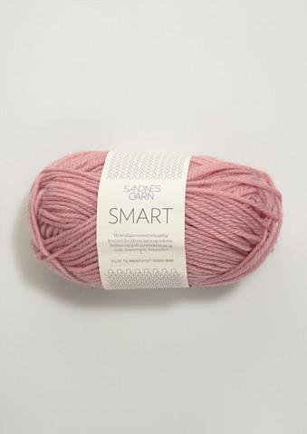 Sandnes Smart, vanharoosa 4332