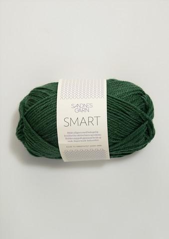 Sandnes Smart, mörkgrön 8264