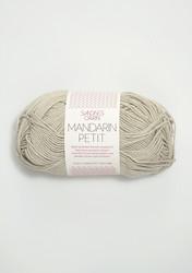 Sandnes Mandarin Petit, khaki 2205
