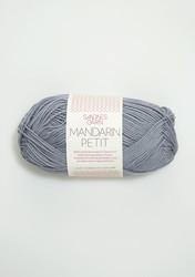 Sandnes Mandarin Petit, harmaa 6030