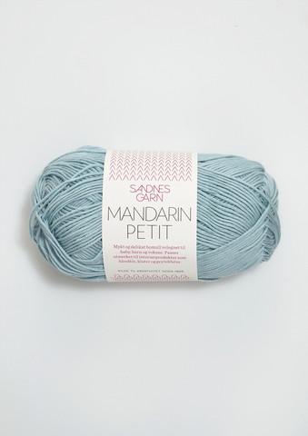 Sandnes Mandarin Petit, sumuinen petrooli 6822