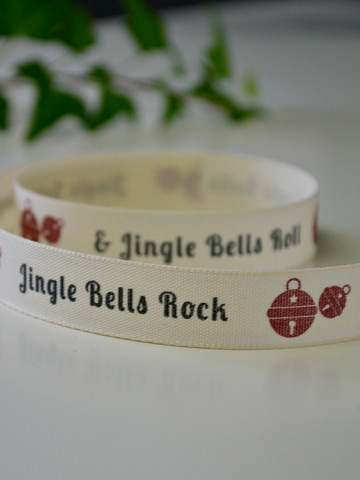 Jingle bells rock, jingle bells roll