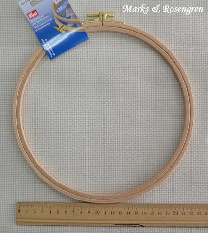 Prym kirjontakehys 22cm