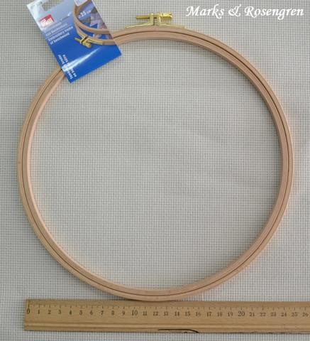 Prym kirjontakehys 25cm
