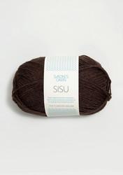 Sandnes Sisu, ruskea 3082