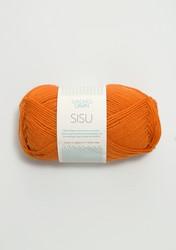 Sandnes Sisu, oranssi 3326