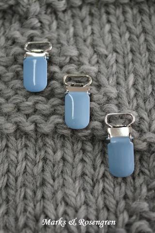 Sininen, pieni solki