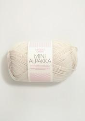 Sandnes Mini Alpakka, kitt 1015